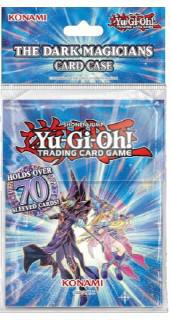 Yugioh The Dark Magicians Deck Box