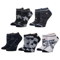 HP Ravenclaw Ankle Socks