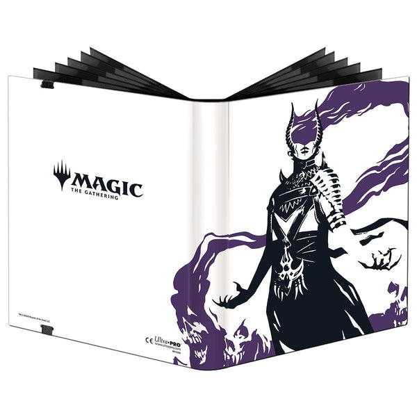 Ultra Pro PRO Binder 9 Pocket Magic the Gathering Ashiok