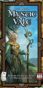 Mystic Vale Board Game