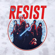Star Wars Resist Team Shirt