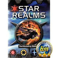 Star Realms Deck Building Games