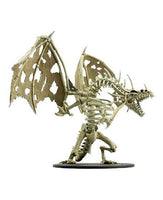Pathfinder Battles Deep Cuts Wave 11 Gargantuan Skeletal Dragon