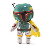 Boba Fett Plush Toy