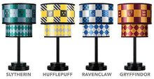 Load image into Gallery viewer, Hufflepuff Lamp