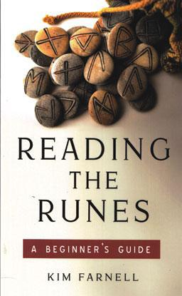 Reading the Runes by Kim Farnell