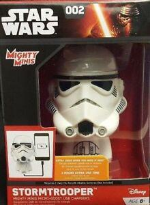 Star Wars Stormtrooper USB Charger