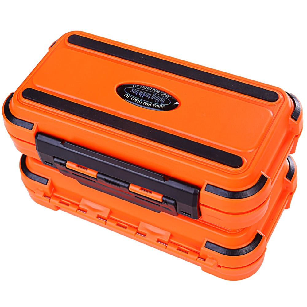 Fishing Tackle Box Compartments