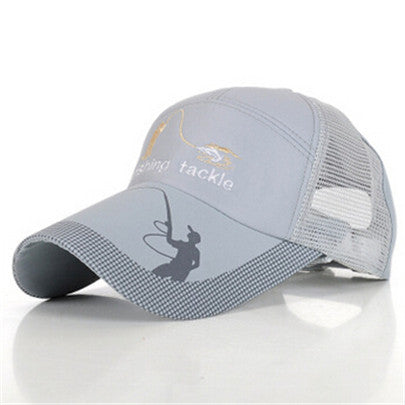 Outdoor Fishing Hats