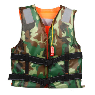High Quality Safety Vest Jacket