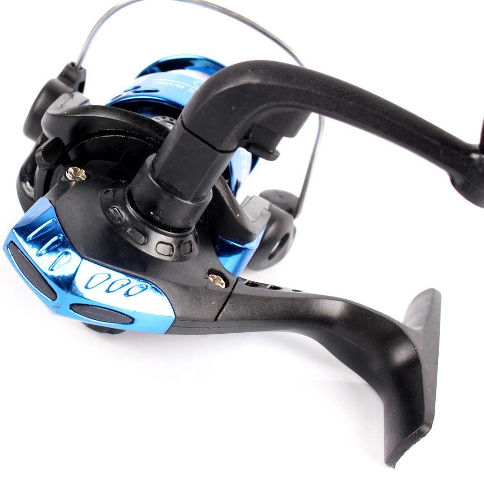 Top Spinning Fishing Reel