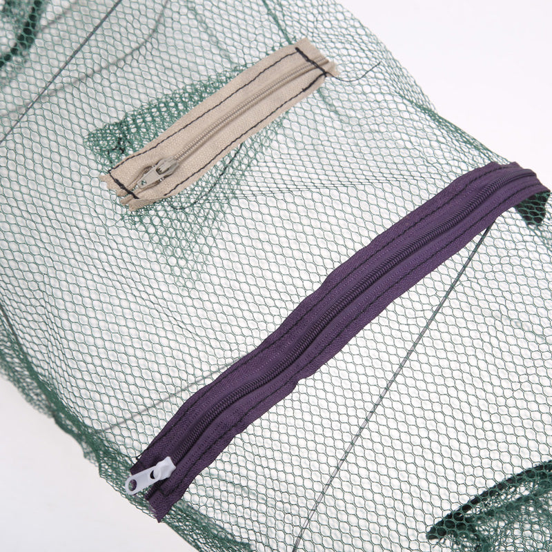 Folding Fishing Net Baits