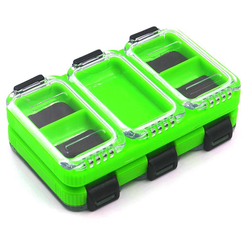 ABS Fishing Tackle Box