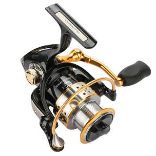 Metal Fishing Reel Coil
