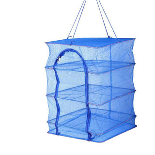 Foldable 4 Layers Drying Net