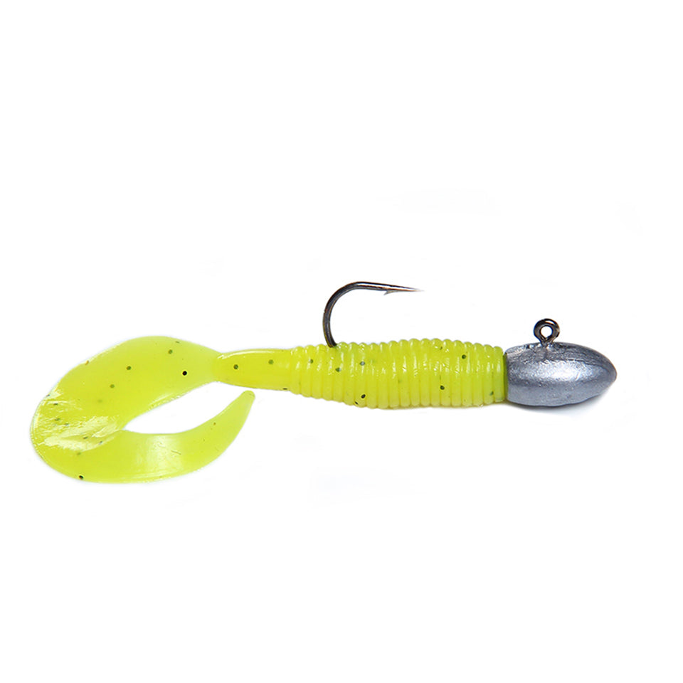 Ice Fishing Hook