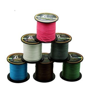 Braided Super PE Fishing Line