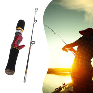 Lightweight Winter Ice Fishing Casting Rod
