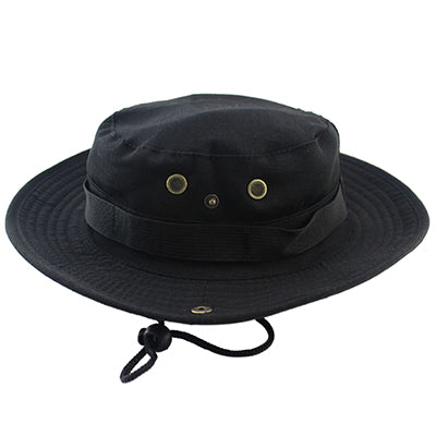 Breathable Wide Brim Sunshade Cap