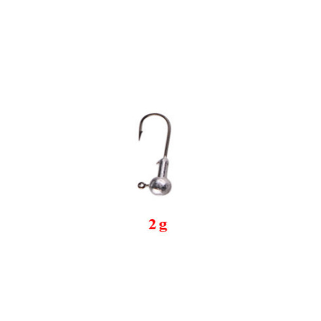 Crank Jig Head Hook