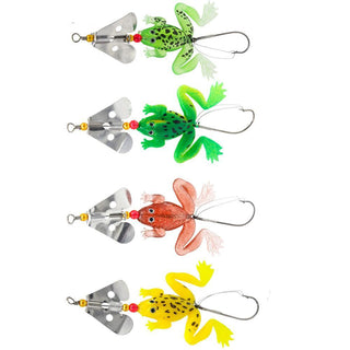 New Frogs Fishing Lure