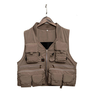 Quick Dry Ultra Light Fishing Waistcoat