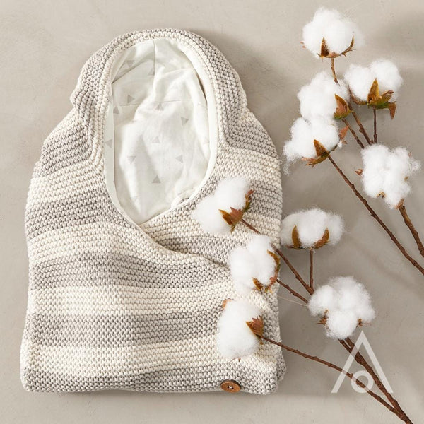 ORGANIC COTTON & WHY WE LOVE IT!