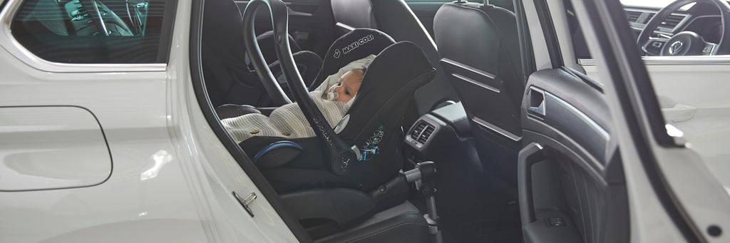 Kura Organics Car Seat Blanket Safety Tested