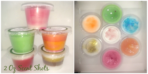 2 Oz Scent Shots (Ready to Ship)