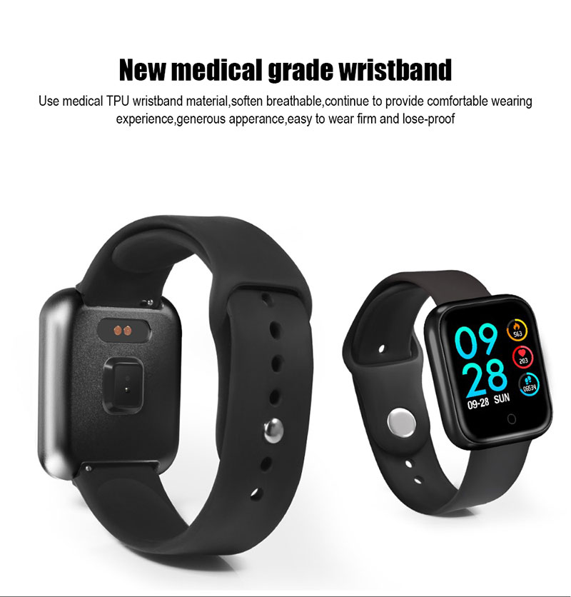 P70 Smart Watch | Stigma Watches™ - Online Store