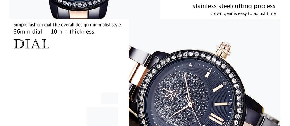 Vibe - Quartz Watch | Stigma Watches™ - Online Store