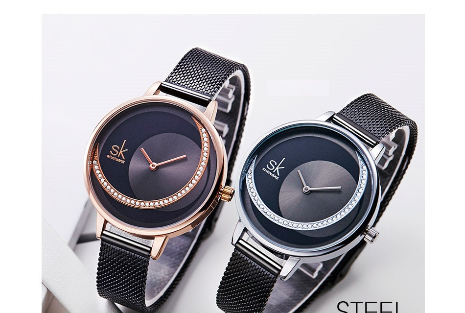 Beverly - Quartz Watch | Stigma Watches™ - Online Store