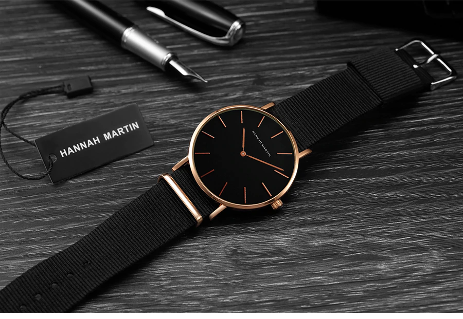 Business Reloj - Quartz Watch | Stigma Watches™ - Online Store