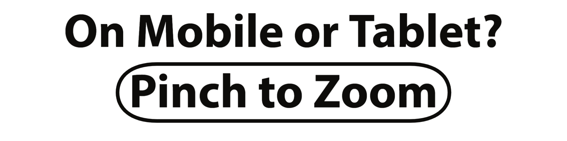 On mobile or tablet? Pinch to Zoom | Stigma Watches™ - O