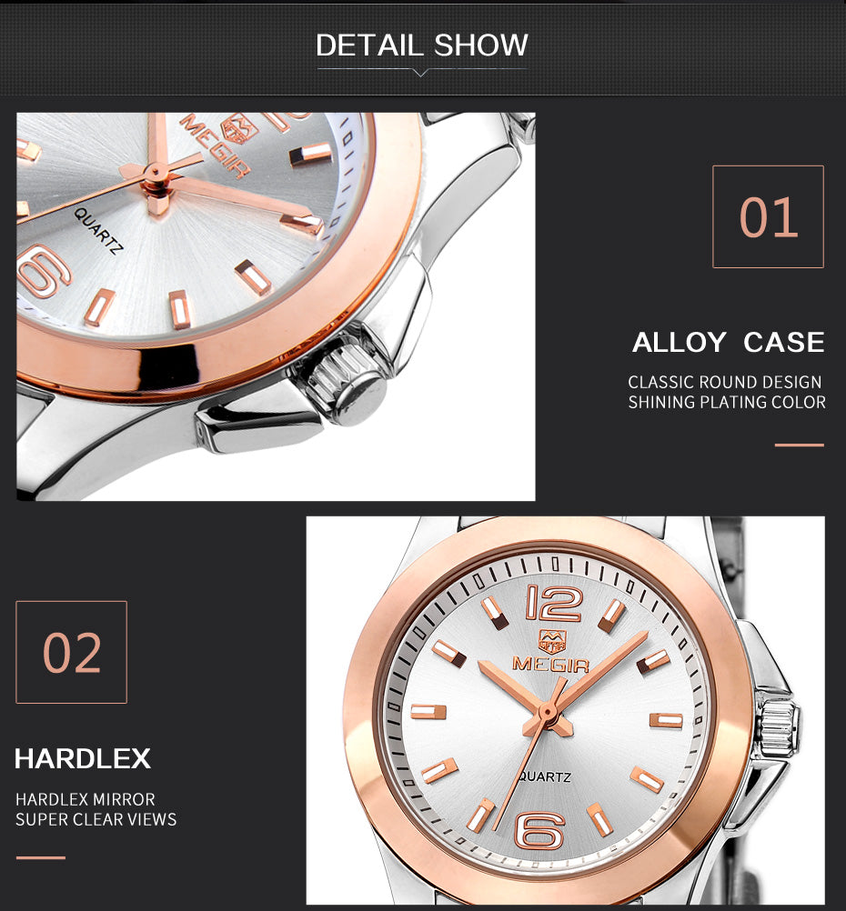 Adagio - Quartz Watch | Stigma Watches™ - Online Store