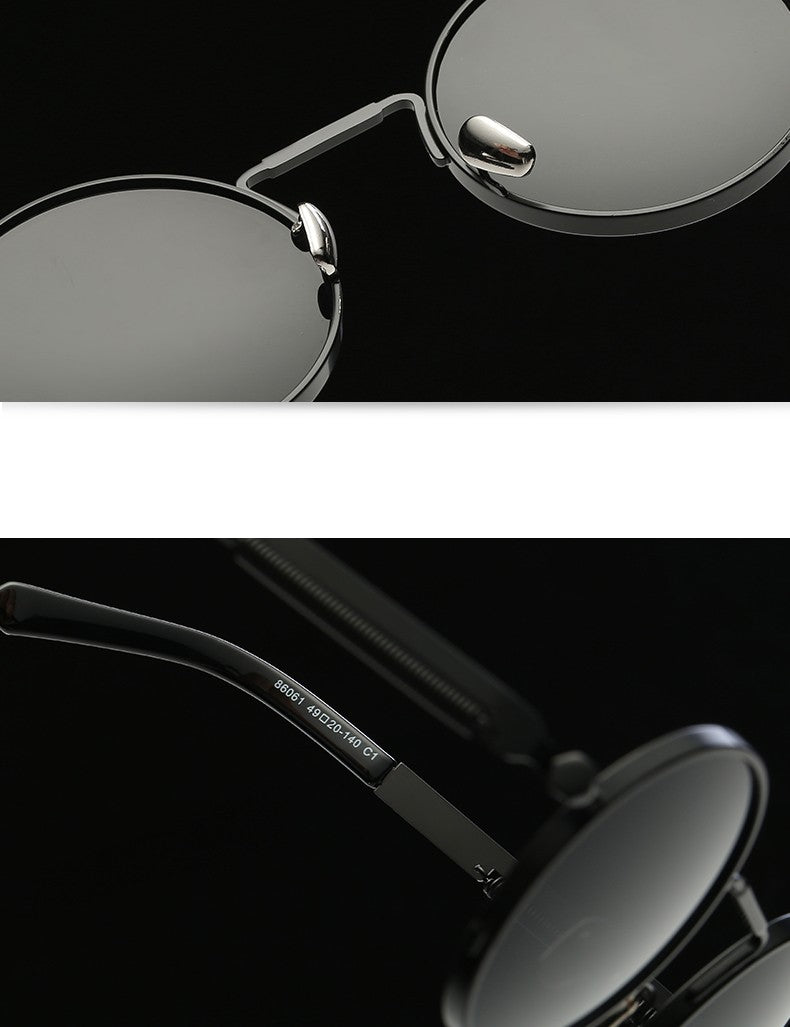 Punk - Sunglasses | Stigma Watches™ - Online Store
