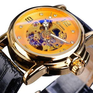 Winner - Mechanical Watch - watch - Automatic Watches, women, women's watches - Stigma Watches™