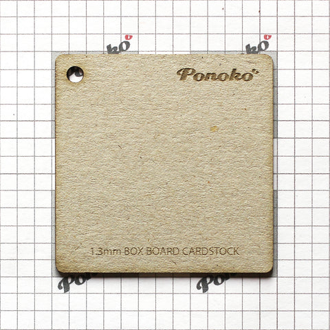 Cardstock - Box Board