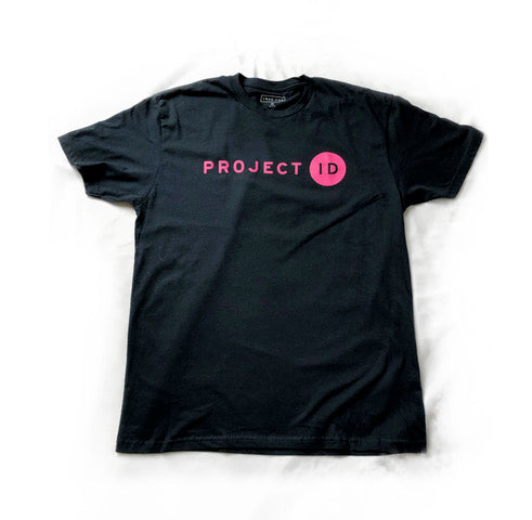 Project ID T-Shirt