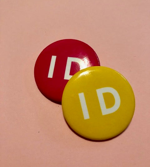 Project ID Pins