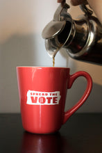 Spread The Vote Mug