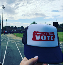 Spread The Vote Hat