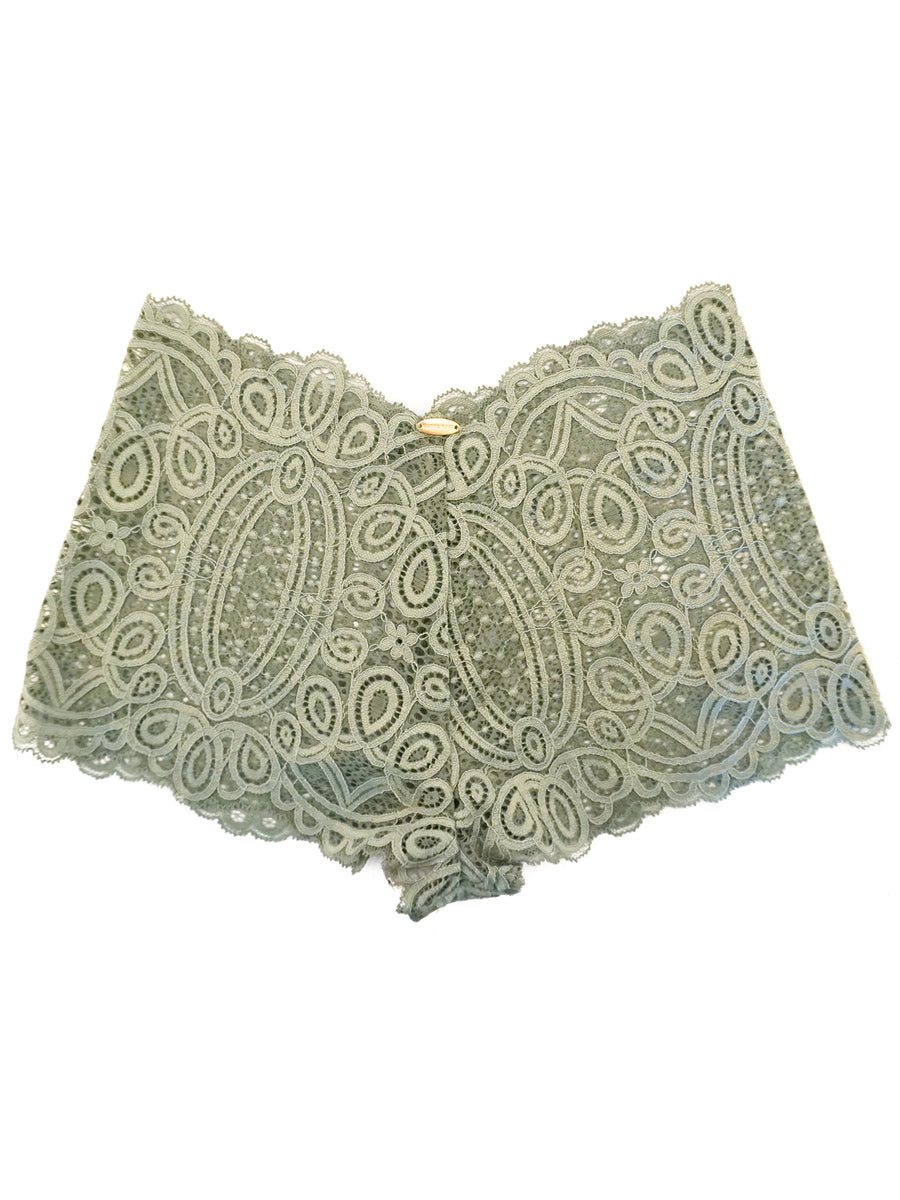 Fern French Knicker