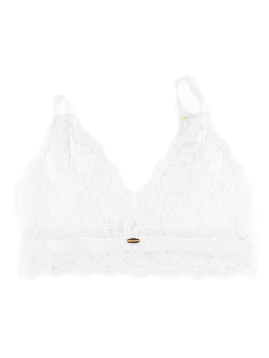 Lilah Soft Cup White