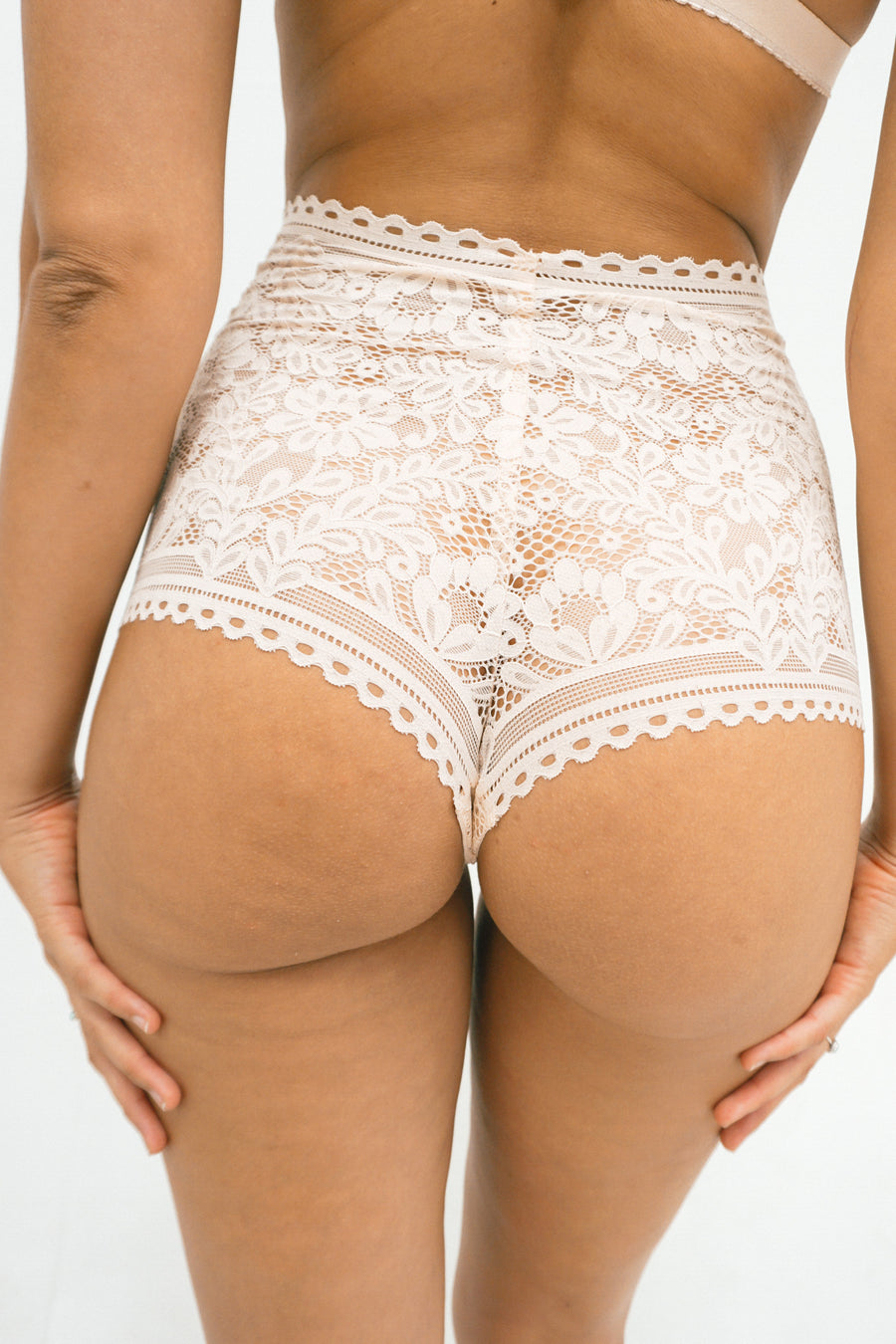 Marie French Knicker