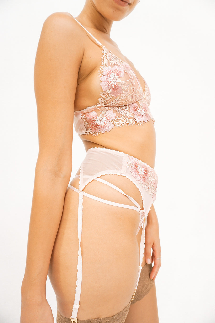 Rosie String Knicker