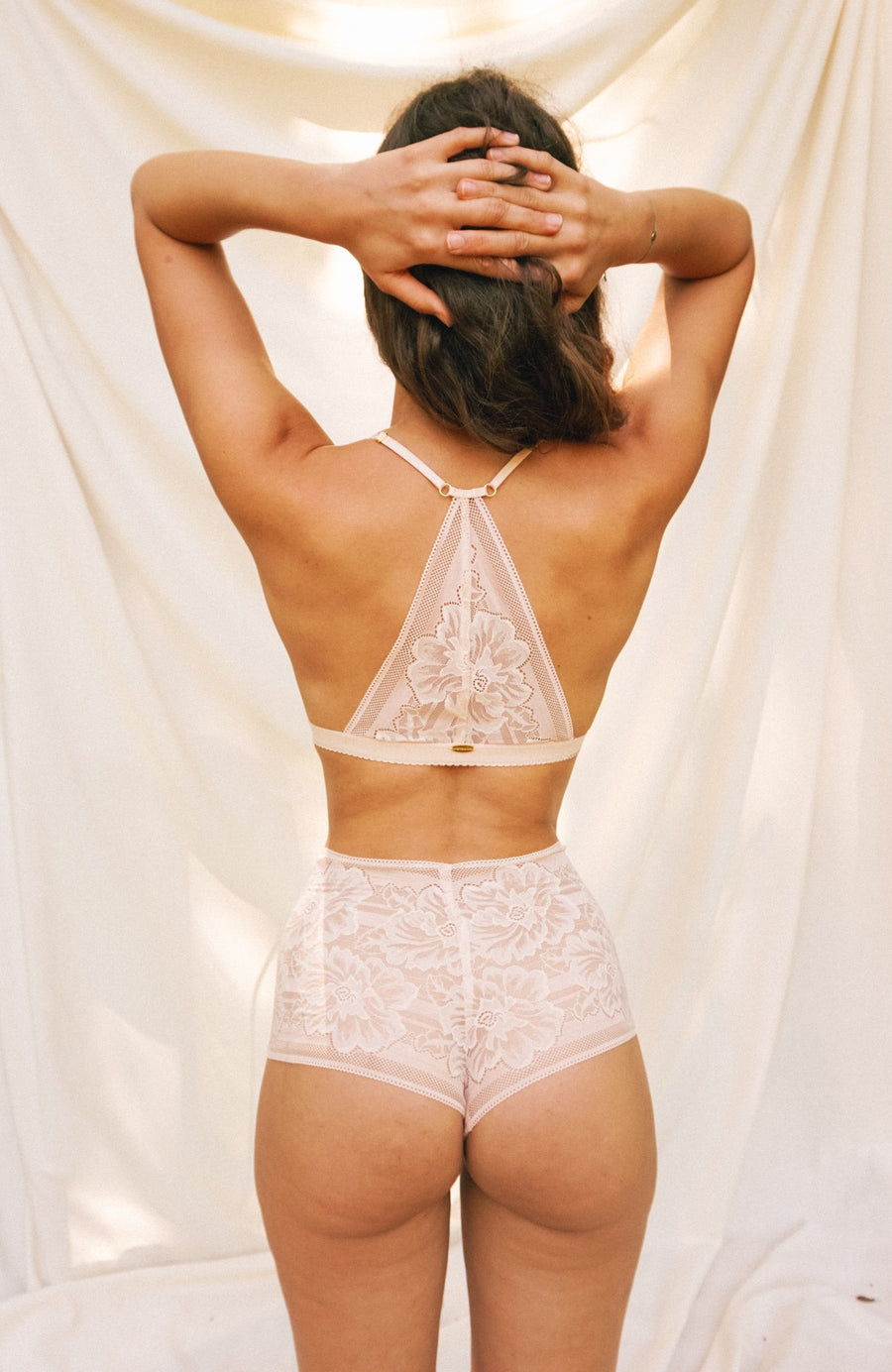 Sydney French Knicker (SOLD OUT)