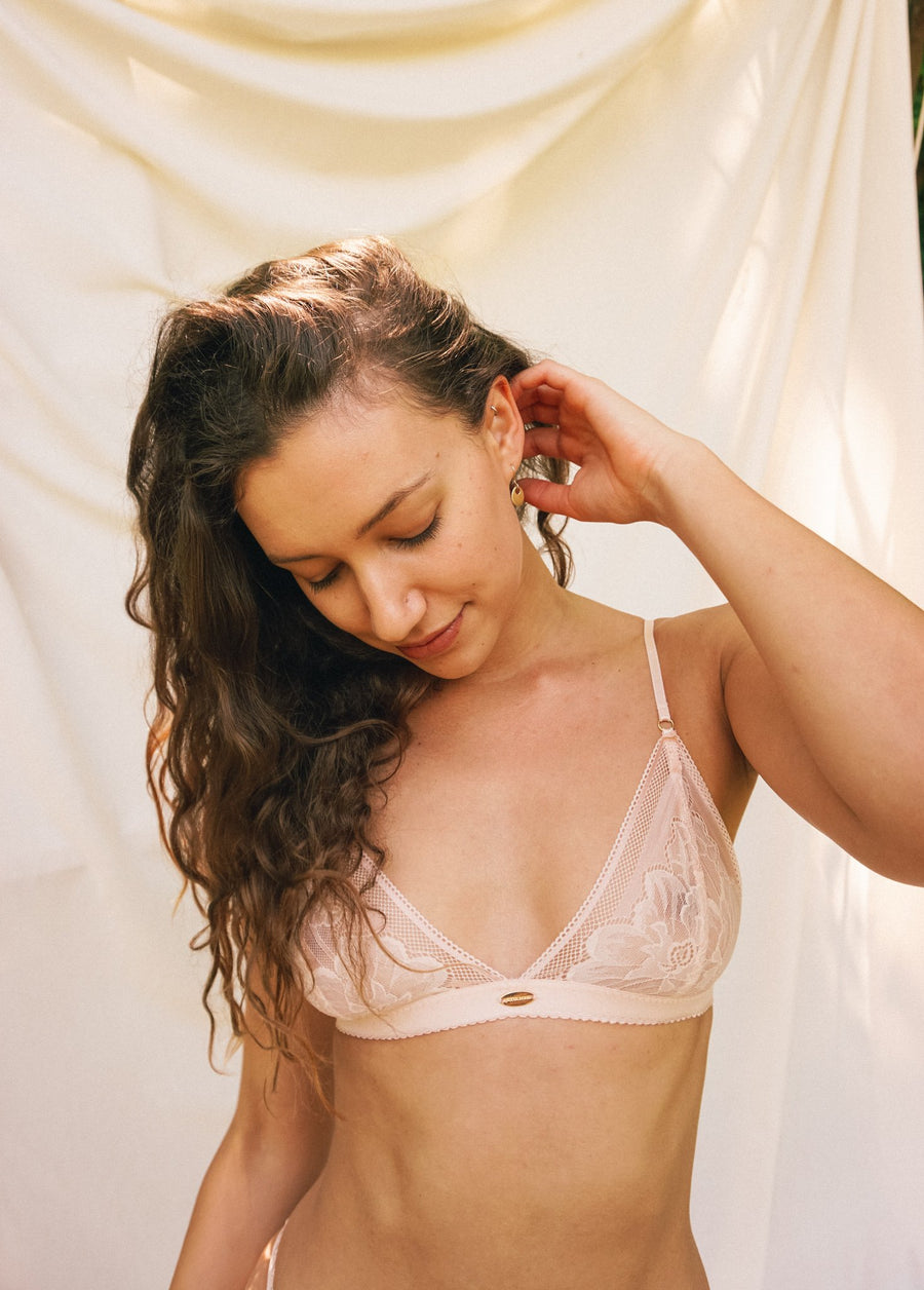 Sydney Triangle Bralette (SOLD OUT)
