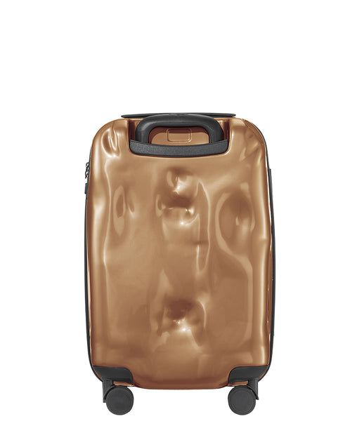 CRASH BAGGAGE Bronze Face 64/74inch - TRAVEL WITH US➜行李部