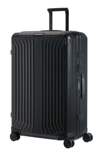 Samsonite LITE-BOX ALU ALUMINUM Trolley Case 55cm/69cm/76cm 10 Years Warranty